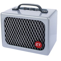 ZT Amplifiers : Lunchbox Junior