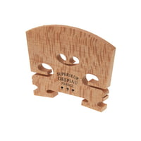 Despiau : No.10 Violin Bridge 4/4 A