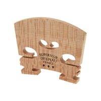 Despiau : No.11 Violin Bridge 40mm 4/4 A