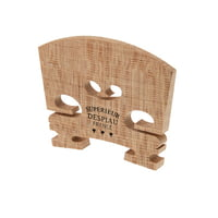 Despiau : No.11 Violin Bridge 41mm 4/4 A