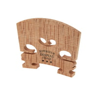 Despiau : No.11 Violin Bridge 42mm 4/4 A