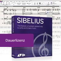 Avid : Sibelius