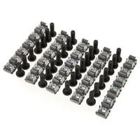 K&M : M5 Rack Nut Pack Set