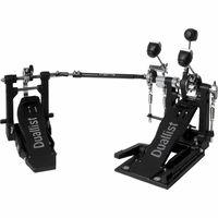Duallist : D3 Triple Pedal