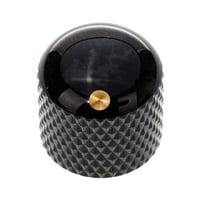 Harley Benton : Parts T-Style Knob Black