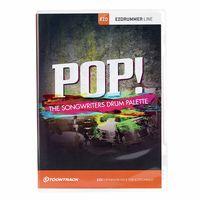 Toontrack : EZX Pop