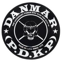 Danmar : 210SK Bass Drum Singlepad