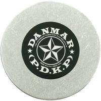 Danmar : 210MKST Metal BD Singlepad