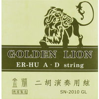 Otto Musica : Golden Lion Er-Hu Strings