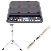 Roland : SPD-SX Sampling Pad Bundle