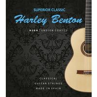 Harley Benton : Superior Classic Coated HT