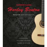 Harley Benton : Superior Classic Coated MT