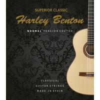 Harley Benton : Superior Classic Coated NT
