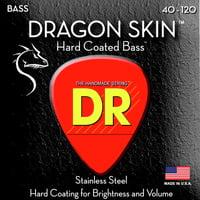 DR Strings : DR B DRAG DSB5-40