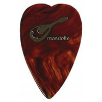 Fire and Stone : Mandolin Pick