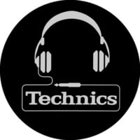 Technics : Slipmat Headphone