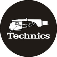 Technics : Slipmat Headshell 1