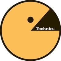 Technics : Slipmat Tecman