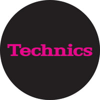 Technics : Slipmat Simple T3
