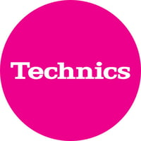 Technics : Slipmat Simple T5