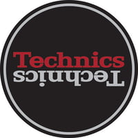 Technics : Slipmat Duplex 2