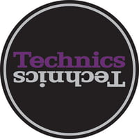 Technics : Slipmat Duplex 3