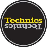 Technics : Slipmat Duplex 4