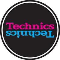 Technics : Slipmat Duplex 5