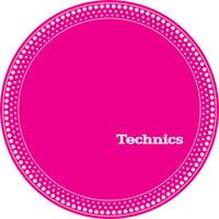 Technics : Slipmat Strobe 1