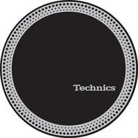 Technics : Slipmat Strobe 3