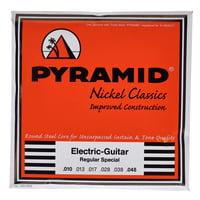 Pyramid : Nickel Classic Special 010-048