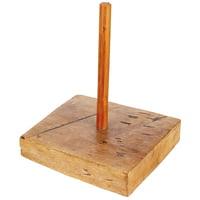 Thomann : Display f Didgeridoo Burl Wood