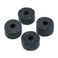 Gibraltar : SC-CFL/4 Cymbal Felts Long