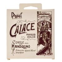 Dogal : Mandolin Calace RW92B