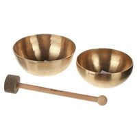 Acama : KSET-15 Therapy Singing Bowl
