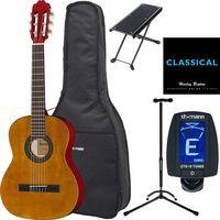 Startone : CG851 1/2 Classical Guitar Set