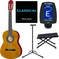 Startone : CG851 3/4 Classical Guitar Set