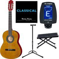 Startone : CG851 3/4 Classical Guitar Set