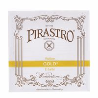 Pirastro : Gold E Violin 4/4 KGL Light