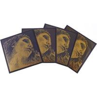 Pirastro : Evah Pirazzi Gold G-Gold LP