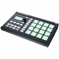 Native Instruments : Maschine Mikro MK2 Black