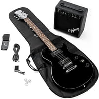 Epiphone : Les Paul Player Pack EB