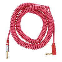 Vox : Vintage Coilcable 9 Red