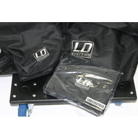 LD Systems : Dave 15 G3 Cover Set