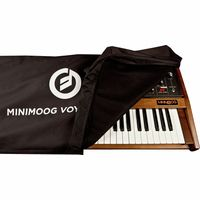 Moog : Voyager XL Dust Cover