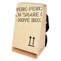 Schlagwerk : Cajon Move Box MB110