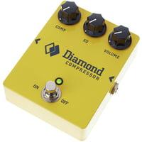 Diamond : Guitar Compressor