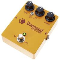 Diamond : Bass Compressor
