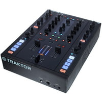 Native Instruments : Traktor Kontrol Z2