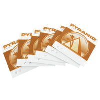 Pyramid : Charango Strings Set Nylon